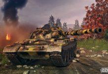Armored Warfare - czołgi w sieci