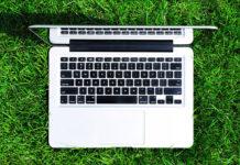 jak podłączyć monitor do laptopa