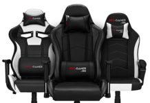 Fotele gamingowe - wygoda i pasja